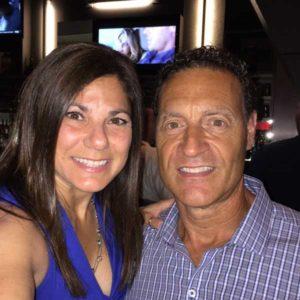 Tom & Julie Laudano